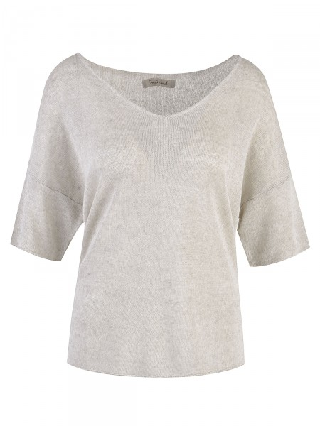 SMITH & SOUL Damen Shirt, creme
