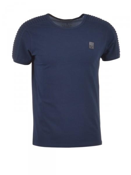 POOLMAN Herren T-Shirt, navy