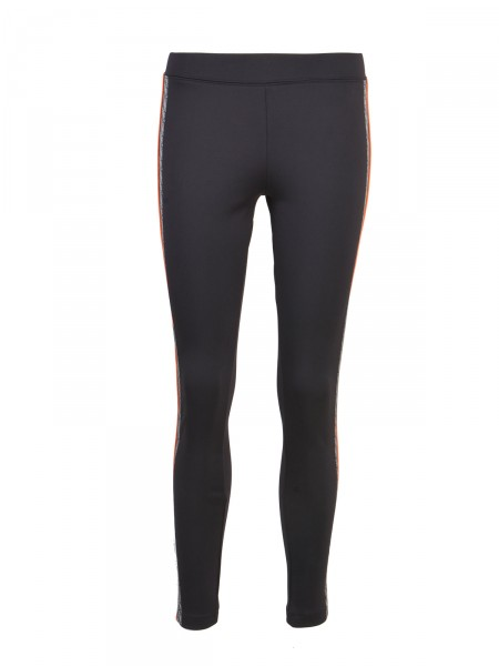 SMITH & SOUL Damen Hose, schwarz