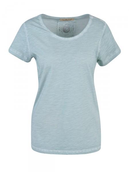 SMITH & SOUL Damen T-Shirt, türkis