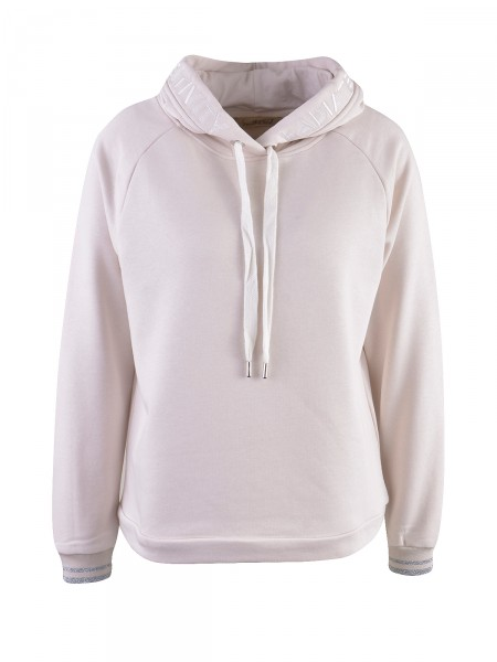 SMITH & SOUL Damen Sweatshirt, sand