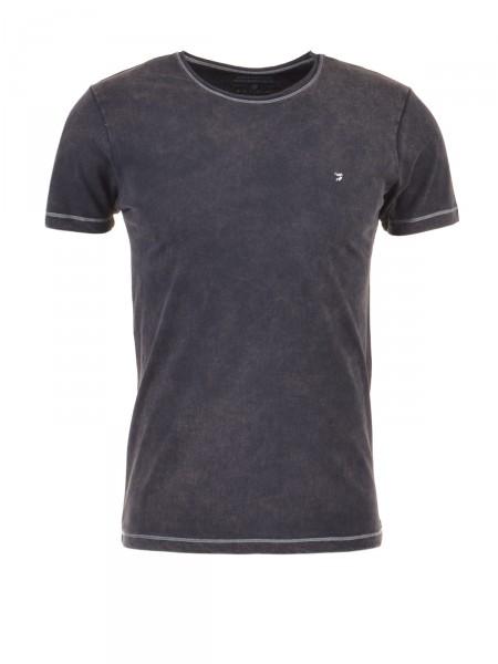 POOLMAN Herren T-Shirt, schwarz