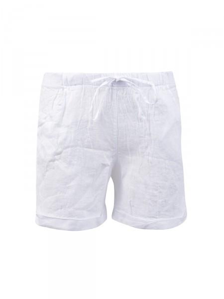 HEARTKISS Damen Shorts, weiß