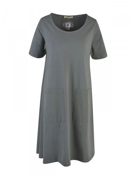 SMITH & SOUL Damen Kleid, oliv