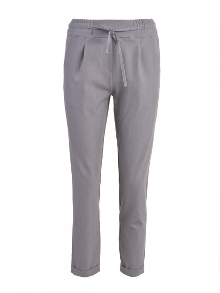 SMITH & SOUL Damen Hose, grau