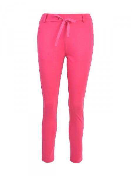 MILANO ITALY Damen Hose, pink