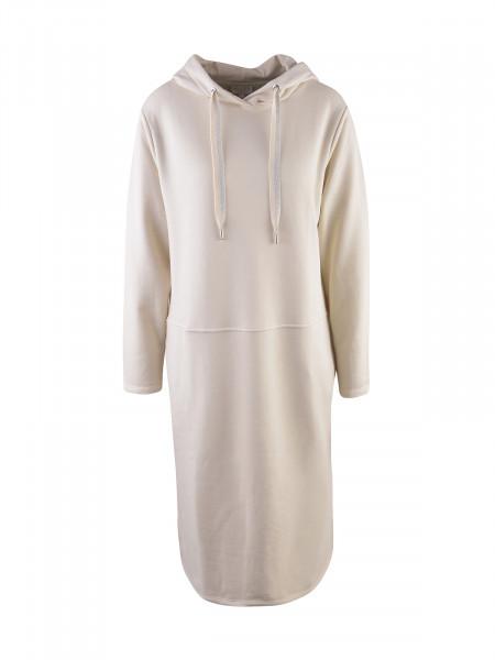 MILANO ITALY Damen Kleid, beige