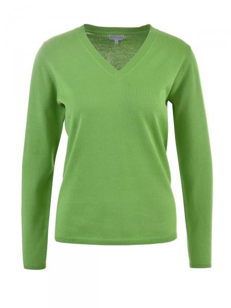 MILANO ITALY Damen Pullover, grün