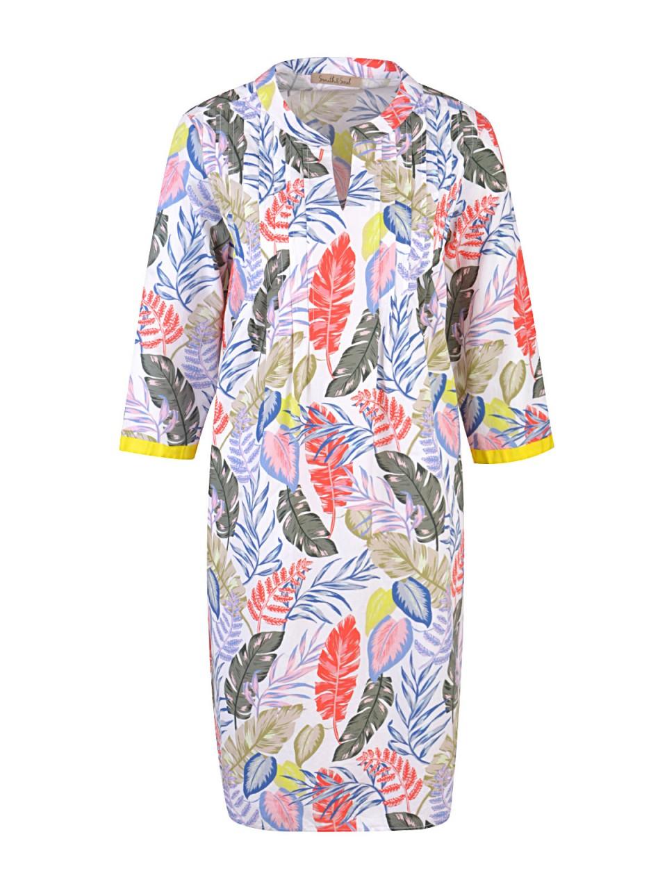 Kleider - SMITH SOUL Damen Kleid, rosa  - Onlineshop Designermode.com