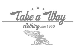 TAKE A WAY CLOTHING