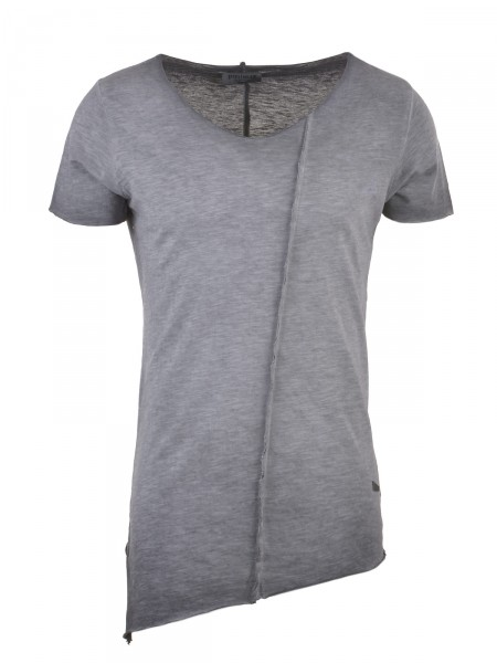 POOLMAN Herren T-Shirt, grau