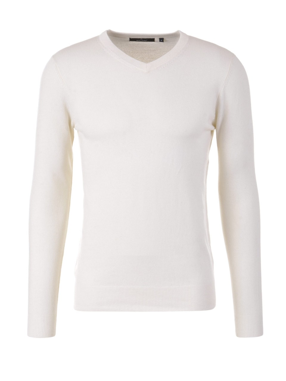 milano-italy-herren-pullover-creme, 34.98 EUR @ designermode-com-mode