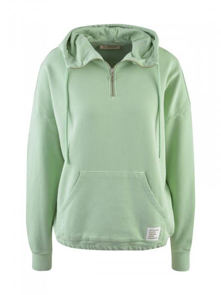 SMITH & SOUL Damen Sweatshirt, grün