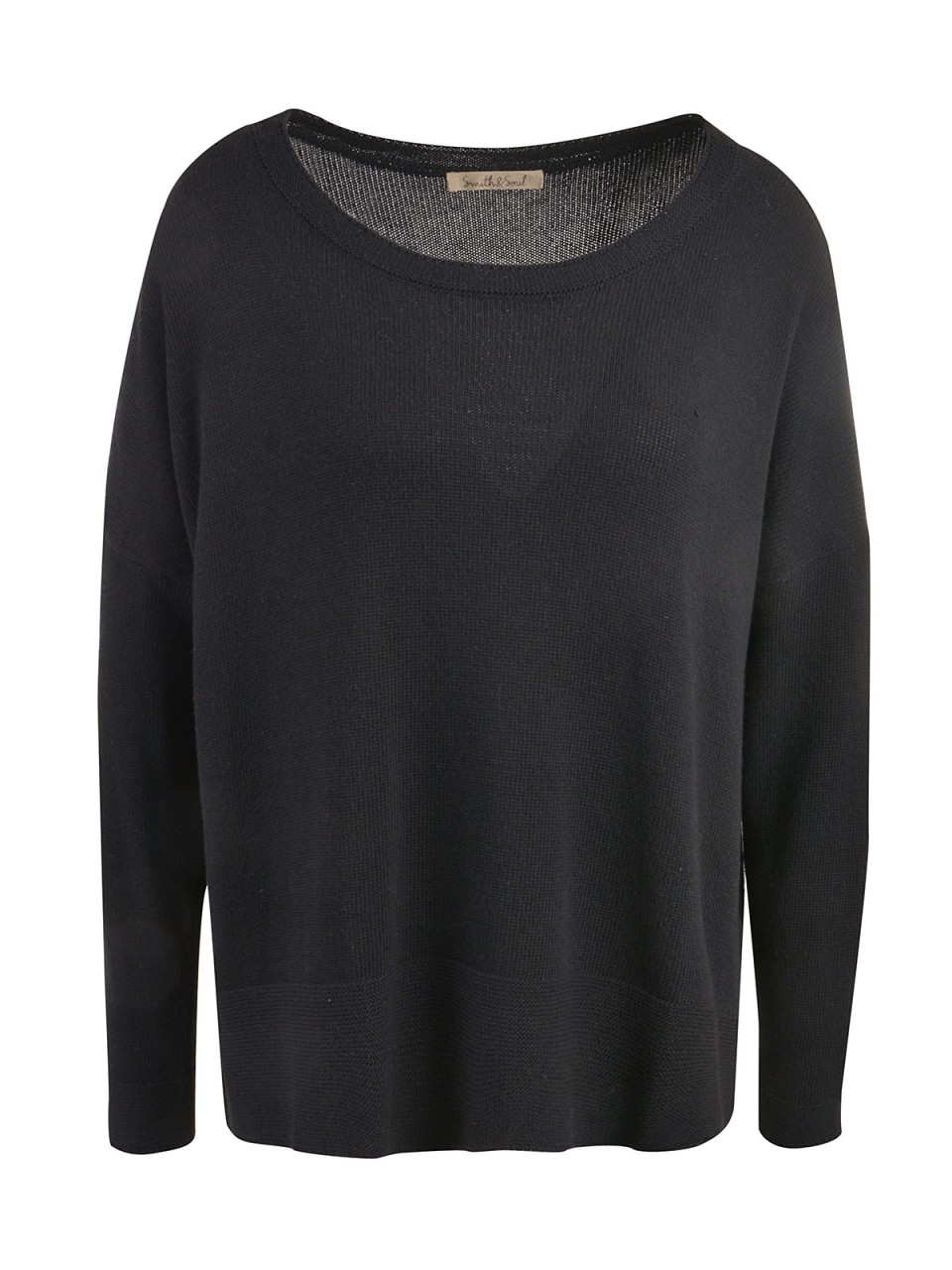 smith-amp-soul-damen-pullover-schwarz