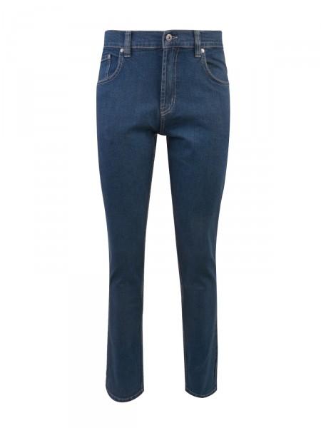 MILANO ITALY Herren Jeans, blau
