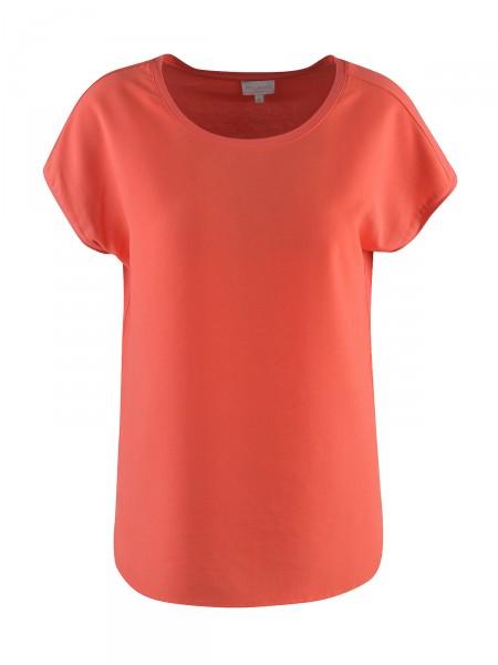 MILANO ITALY Damen T-Shirt, rot