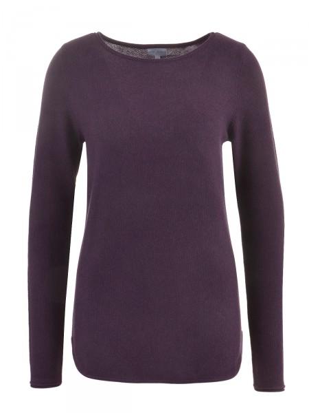 MILANO ITALY Damen Pullover, violett